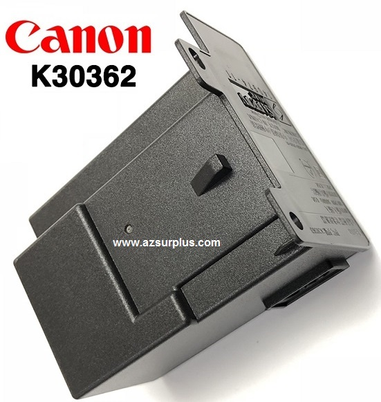 Canon K30362 Power supply 24vdc 0.75A AC Adapter Box Used MX498