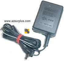 Component Telephone 350905003CT GENERIC AC ADAPTER 9VDC 500mA Cl