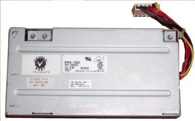 Computer Products NFN40-7632E POWER SUPPLY 12V 5VDC 47W Network