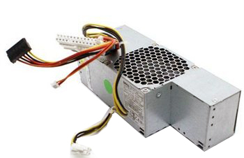 DELL H275P-01 275W Desktop ATX 24Pin POWER SUPPLY USED