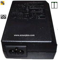 DELTA EADP-32CB B AC ADAPTER 30Vdc 1.07A PRINTER POWER SUPPLY