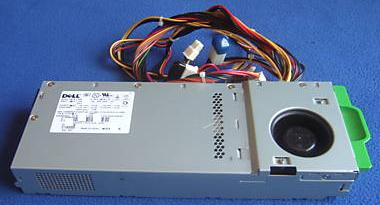 DELL OPTIPLEX HIPRO HP-U2106F3 210 WATT POWER SUPPLY NPS-210AB A