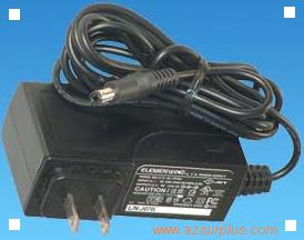 ELEMENTECH AU-7970U AC ADAPTER 12VDC 2A Power Supply Seagate Fre