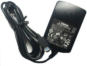 GARMIN PSC05R-050A1 CHARGER AC ADAPTER 5VDC 1A MAX USED MINI USB