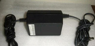 HP C2175A AC DC ADAPTER 30V 400mA 12W POWER SUPPLY