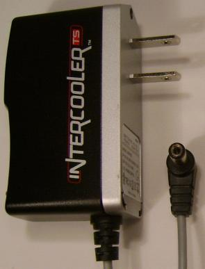 INTERCOOLER NYKO ASPW02 AC ADAPTER 13.2VDC 0.4A SWITCHING ITE PO
