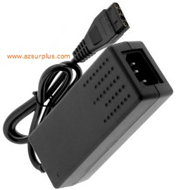 JHS-Q34-ADP AC ADAPTER 5VDC 2A Used 4 Pin Molex HDD Power Connec