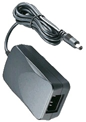 PHIHONG PSC30U-120 AC ADAPTER +12VDC 0.8A USED -(+)-