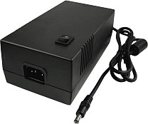 PUP130-12-B1-S AC ADAPTER 12VDC 10.8A DESK-TOP POWER SUPPLY