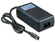Power-Win PW-062A2-1Y12A AC Adapter 12VDC 5.17A 62W 4Pin Power