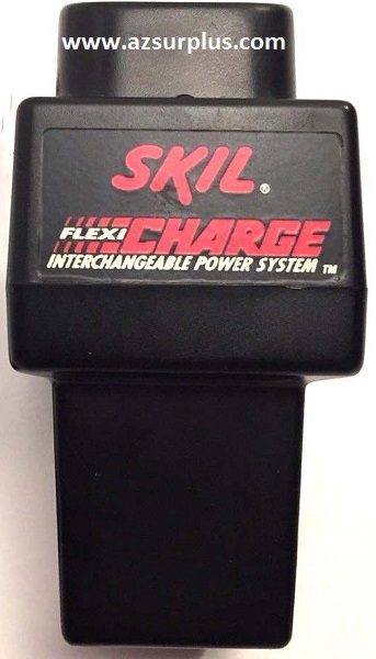 Skil 92943 Flexi-Charge Power System 3.6V Battery Charger For 21