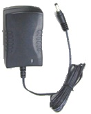 TOUCH ELECTRONIC SA07-15US12R AC ADAPTER 12V DC 1.25A POWER SUPP