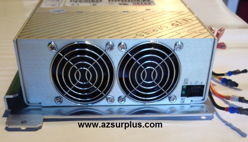 Astec MP8-3E-2D-4LF-00 Power Supply 800W 2122-02-406 New