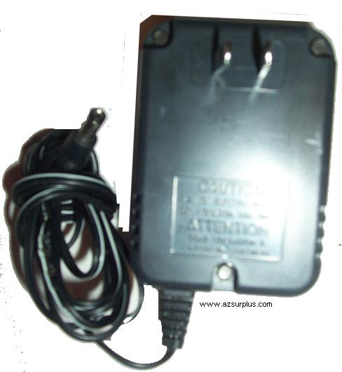 SCIENTIFIC ATLANTA WEBSTAR 48-12-1000 AC/DC POWER SUPPLY 12V