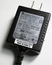 BOTHHAND M1-10S05 AC ADAPTER 5VDC 2A USED -(+) 2x5.5mm ROUND BAR