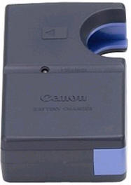 Canon Battery Charger CB-2LS 4.2VDC 0.7A 4046789 BATTERY CHARGER