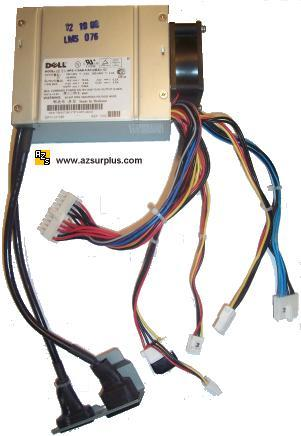 DELL NPS-110AB A 0001728P ATX POWER SUPPLY 110W GX110 GX220 Desk