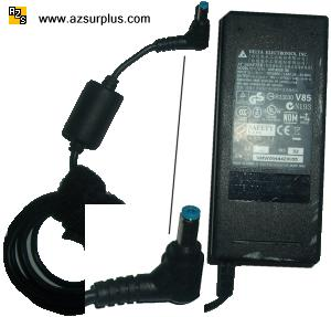 DELTA ELECTRONICS ADP-90SN AC ADAPTER 19V 4.74A Power Supply