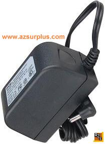 DVE DVS-090A17FUS AC ADAPTER 9VDC 1.7A 2.5x5.5mm ITE SWITCHING P