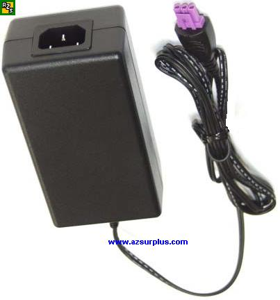 HP 0950-4476 AC ADAPTER 32VDC 1560mA ASTEC ITE POWER SUPPLY