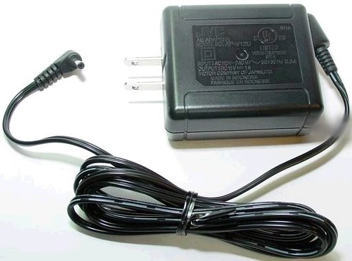 JVC AP-V13U AC ADAPTER 11VDC 1A POWER SUPPLY Charger