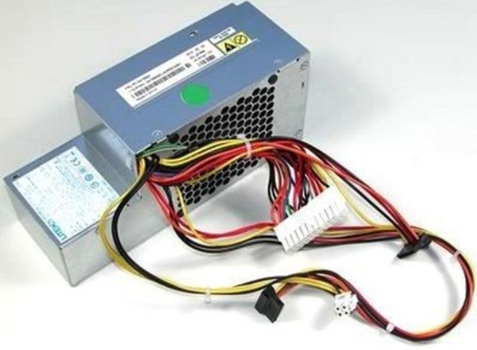 LITEON PS-5281-01VF 280W Desktop ATX 24Pin POWER SUPPLY Used 2x