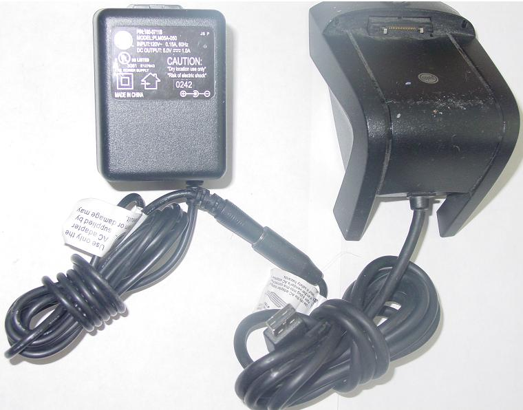 PALM PLM05A-050 DOCK WITH PALM ADAPTER FOR PALM PDA M130, M500,