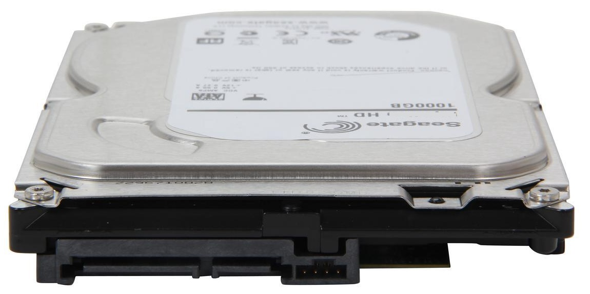 "Seagate ST1000VM002 1000GB 1TB SATA Video 3.5"" Hard DISK drive U"
