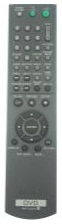 SONY RMT-D142A DVD REMOTE USED FOR SONY DVP-NS415 DVD PLAYER 7A